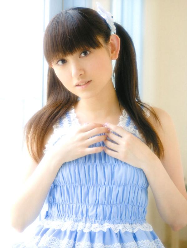 三次元ツインテール美少女エロ画像18