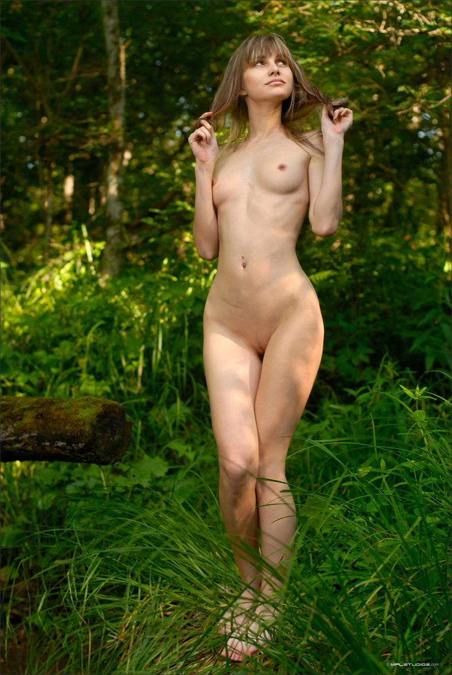 Blonde wood nymph by redmtnphotography, indonesia first time porn