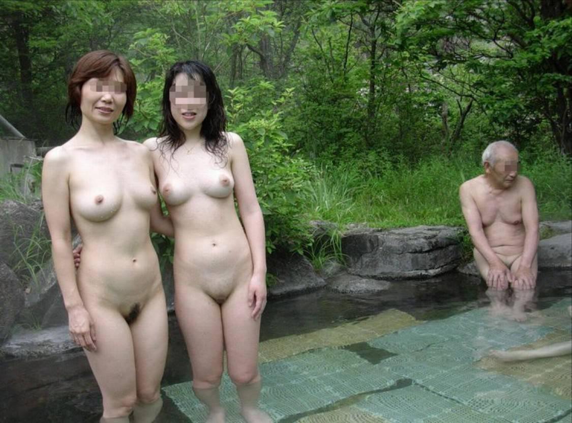 熟女混浴画像投稿掲示板 09
