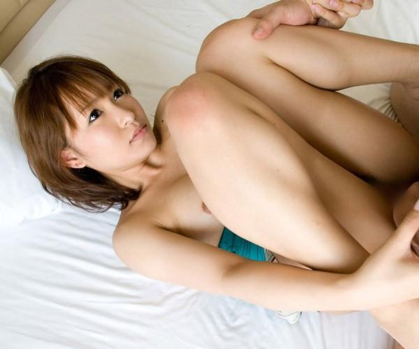 正常位セックスエロ画像02