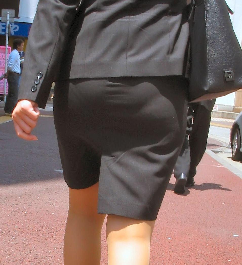 リクルートスーツのパンティライン [無断転載禁止]©bbspink.comYouTube動画>1本 ->画像>486枚