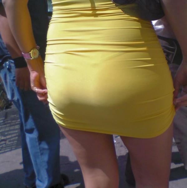 スカート透けパンエロ画像01