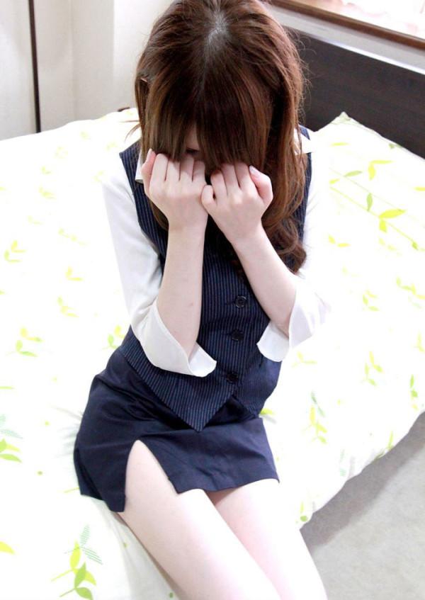 OLお姉さんエロ画像03