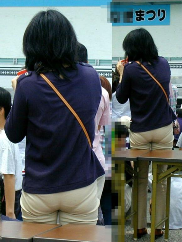 スカート透けパンエロ画像07