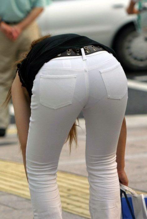 スカート透けパンエロ画像08