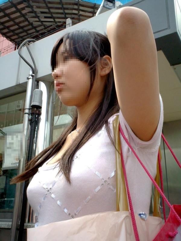 街撮り着衣巨乳がエロ過ぎ01
