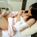 【ナースエロ画像】美人な看護師さんが担当になってくれるなら入院したいwww