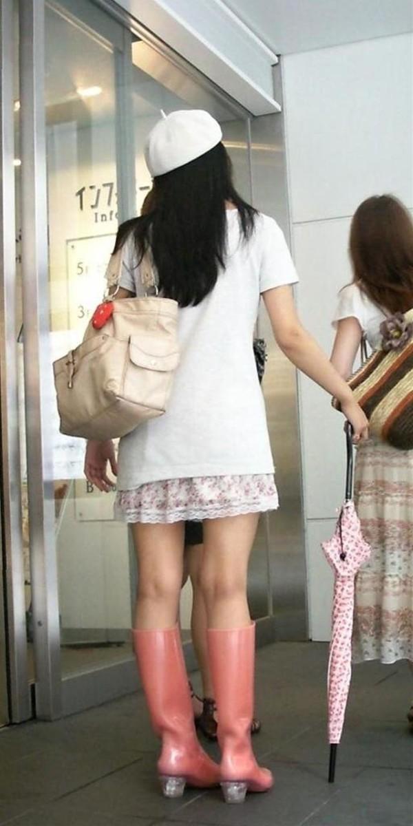 街撮り美脚エロ画像02