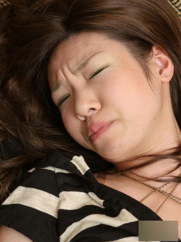 ピッタリな厳選アヘ顔のエロ画像06