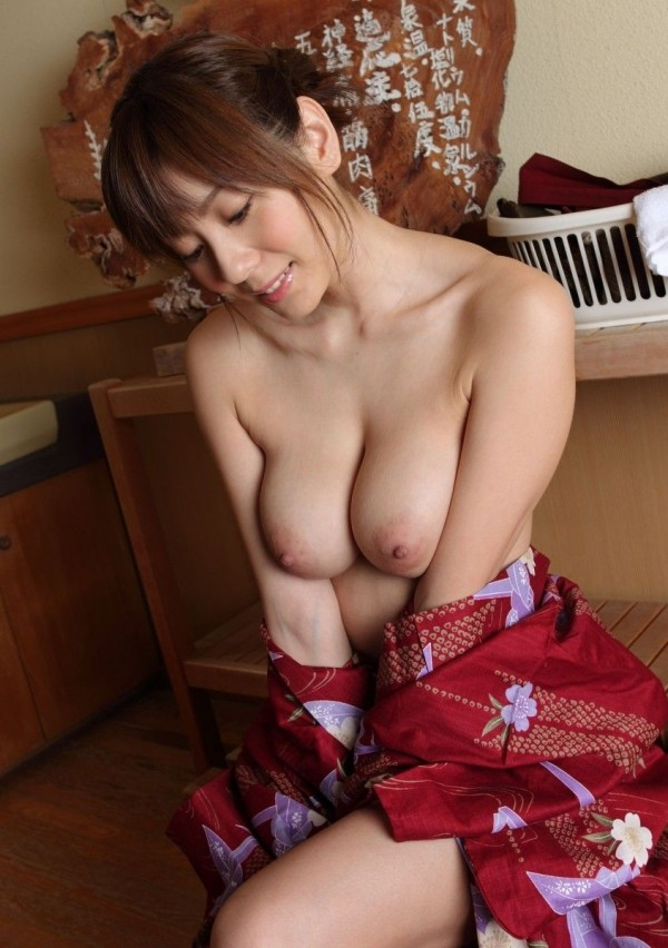 浴衣エロ画像06