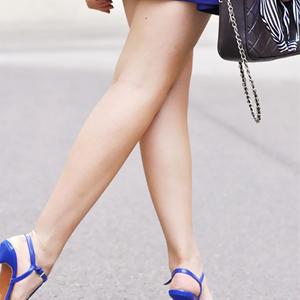 (美足えろ写真)モデルのような清楚な足で抜きたい人は必見☆☆☆
