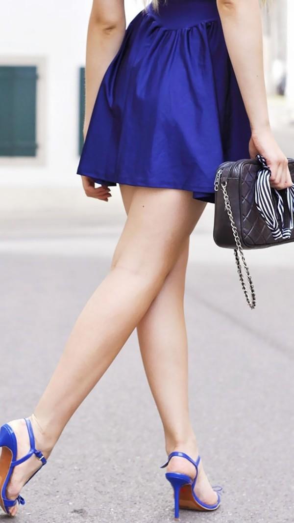 美しいと言われる綺麗な脚エロ画像08