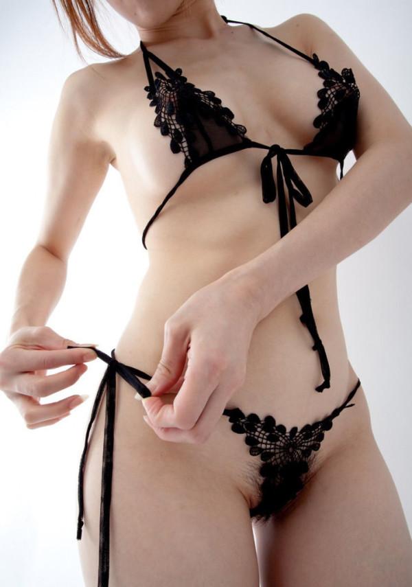 全てが素晴らしくセクシーな美女のエロ画像06