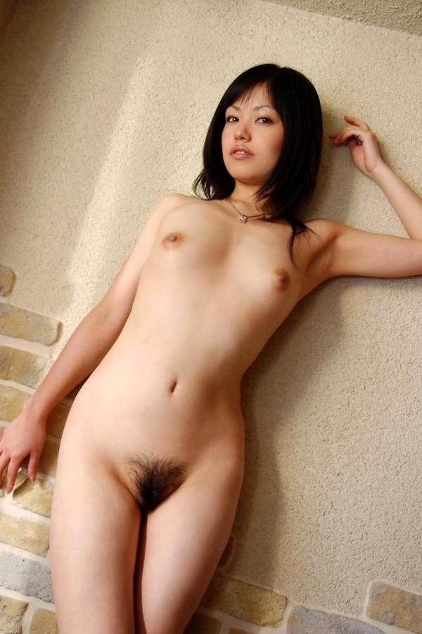 美女のマン毛エロ画像14