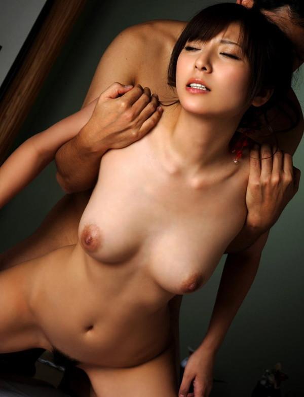 セックスが気持ち良さそうなエロ画像12