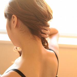 本当に貴重でセクシーで綺麗な首筋のエロ画像000