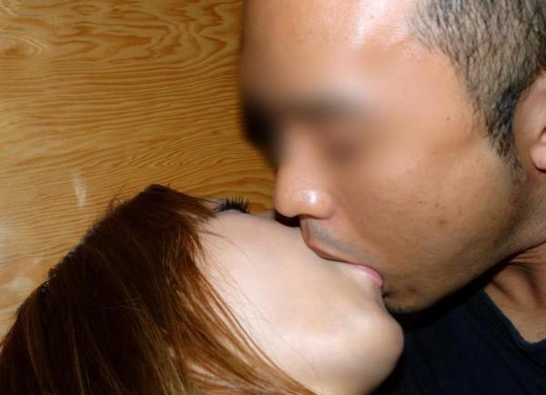 思わずキスしたくなっちゃうエロ画像10