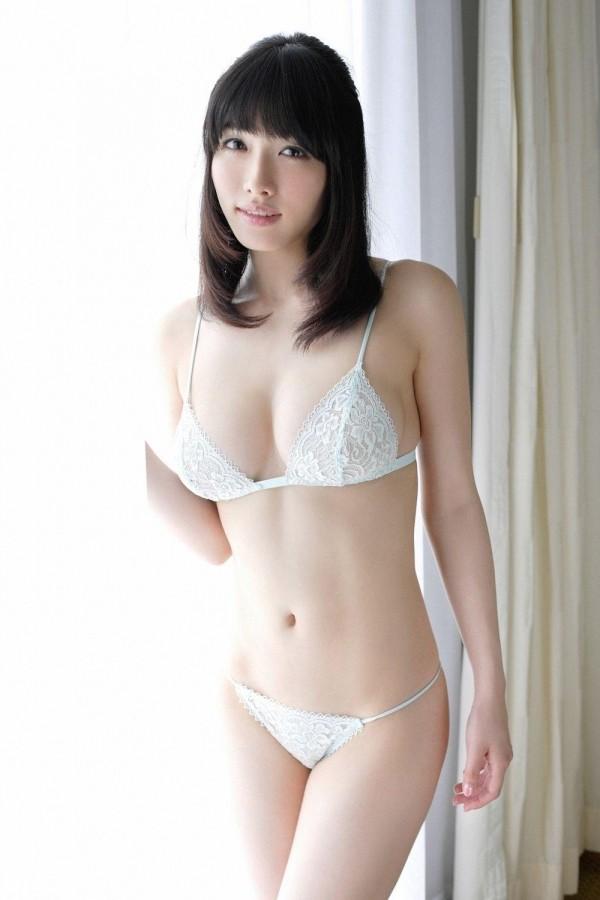 人気急上昇中の今野杏南ちゃんのエロ画像15