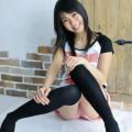 ニーソックス履いた可愛い女の子たちのエロ画像000