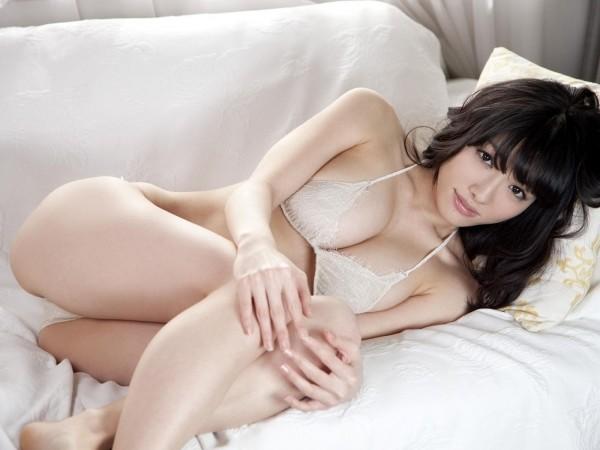 人気急上昇中の今野杏南ちゃんのエロ画像06
