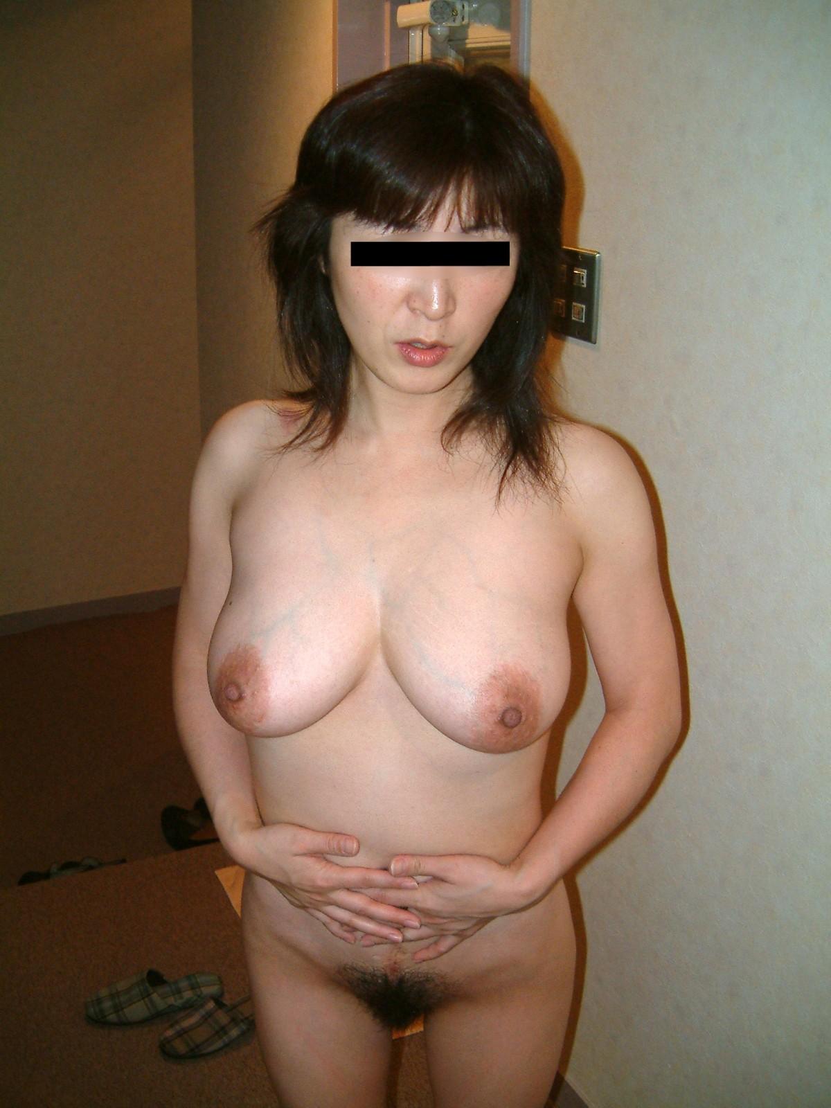 むっちり熟女エロ画像01