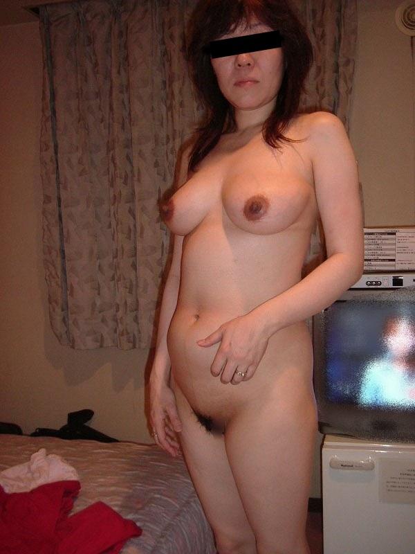 むっちり熟女エロ画像09