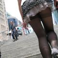 これは反応しちゃう街撮り美脚エロ画像000