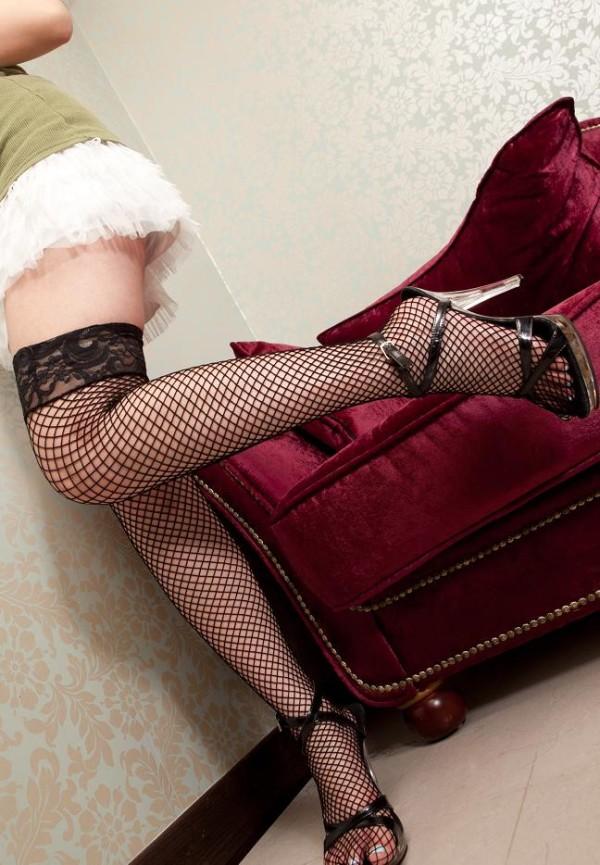 女性の脚フェチ専用エロ画像16