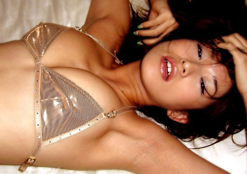 女性のワキに性的興奮するエロ画像10