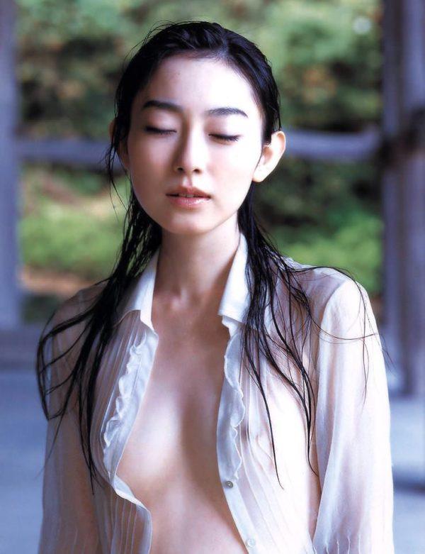 びしょ濡れエロ画像6