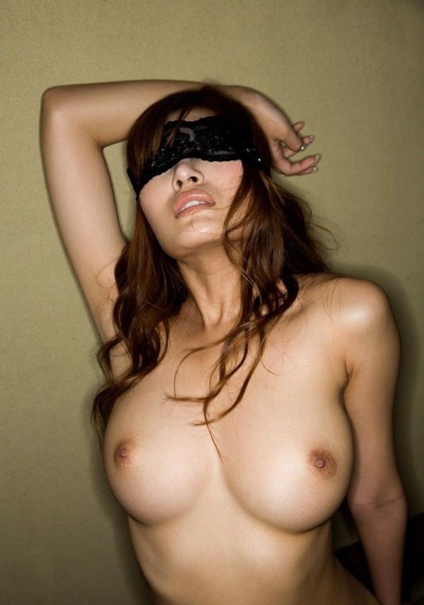 目隠しエロ画像6