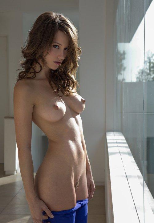 美し過ぎる外人女性のヌードエロ画像19