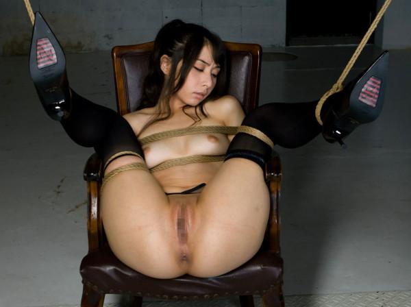 SM束縛エロ画像11