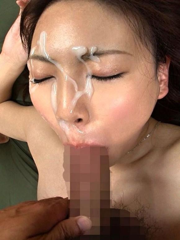 顔射ちゃんエロ画像18