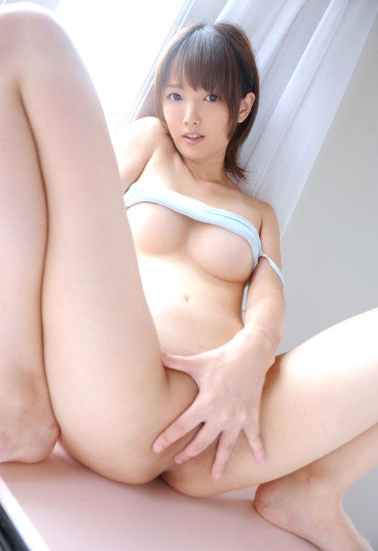 M字開脚エロ画像6