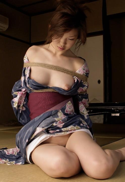 SM束縛エロ画像20