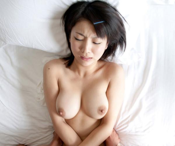 素人イキ顔エロ画像8