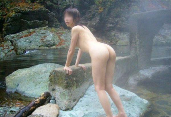 盗撮エロ画像09