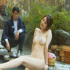 (テレビキャプえろ写真)まさかテレビでモザイクなしに生お乳が見れちゃうなんて☆
