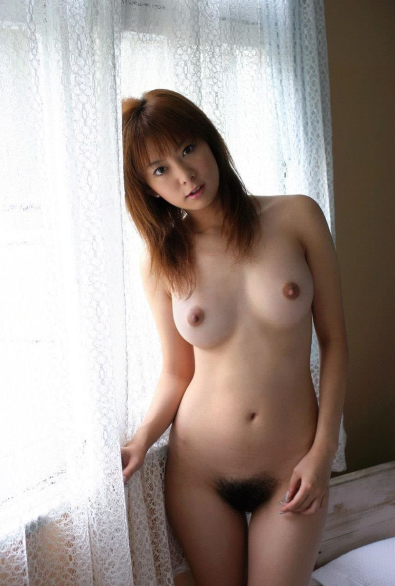 Japanese Women Nude Pictures