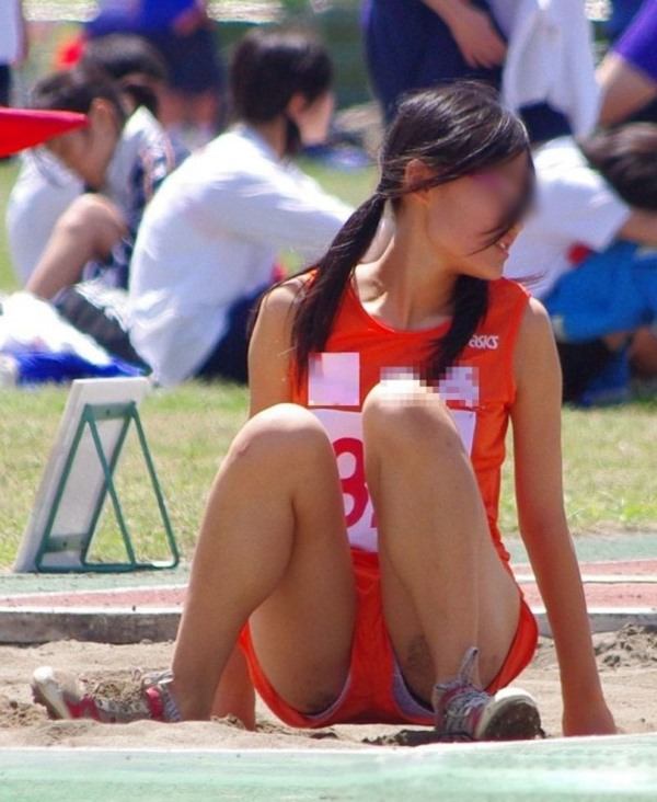 Sports-erotic-JK-schoolgirl-tits-Pussy-Manko-Anal-Swimsuit-Japanese-Erotic-image01