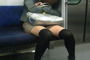 電車内盗撮