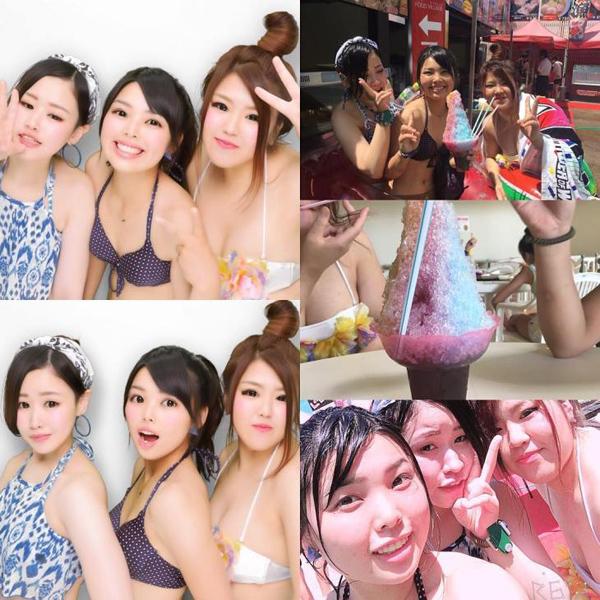 素人-女子大生-JD-水着-ビキニ-おっぱい-エロ画像07