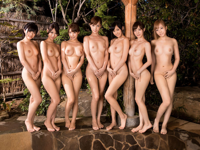 Necessary Real and only japanes nude girls