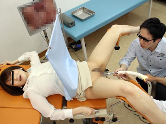 セクハラ産婦人科エロ画像04