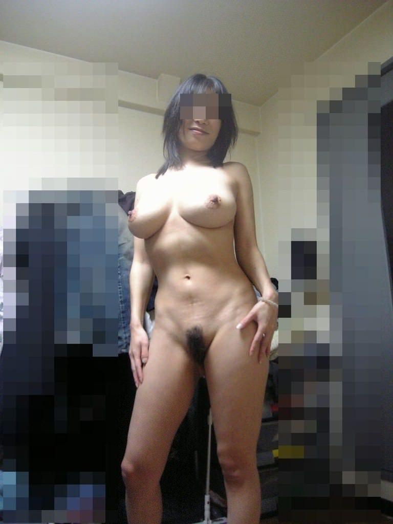 素人ママ熟女エロ画像17