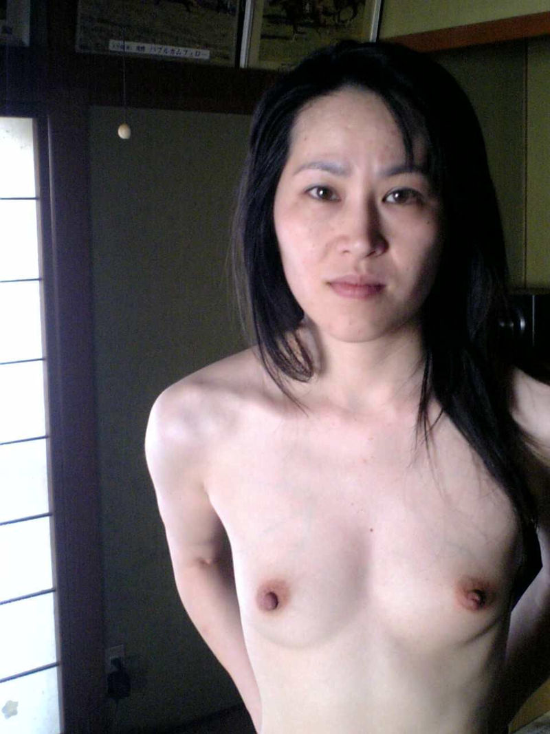 本格素人熟女エロ画像07