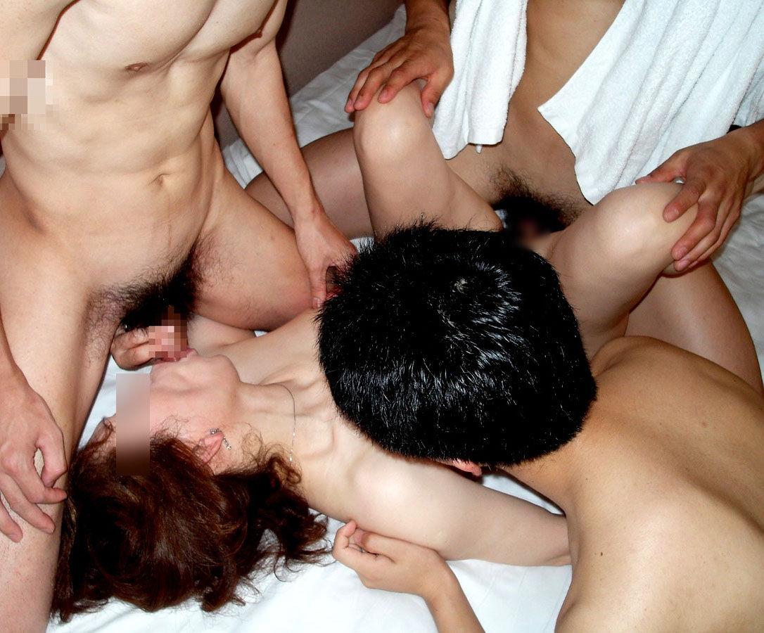 乱交セックスエロ画像。詳細は以下に記載します。