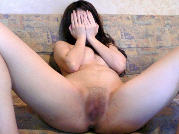 人妻不倫セックスエロ画像