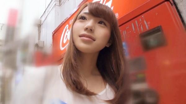 【エロ動画】ナンパした若いお姉さんは人妻でしたww想定外のエロさと可愛さに感動した!